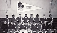 1971 State Championship Basketball Team