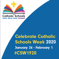 SWAP Day and Catholic Schools Week!