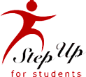 Step Up For Students Open for New Students