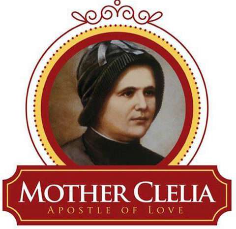 Mother Clelia
